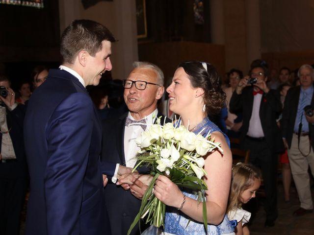 Le mariage de Marion et Jean à Chartres, Eure-et-Loir 11