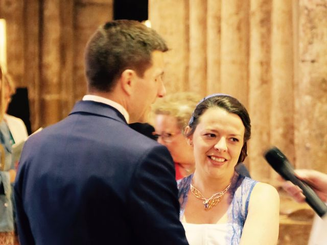 Le mariage de Marion et Jean à Chartres, Eure-et-Loir 12