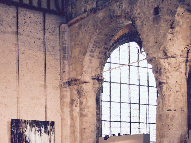 Le mariage de Marion et Jean à Chartres, Eure-et-Loir 15
