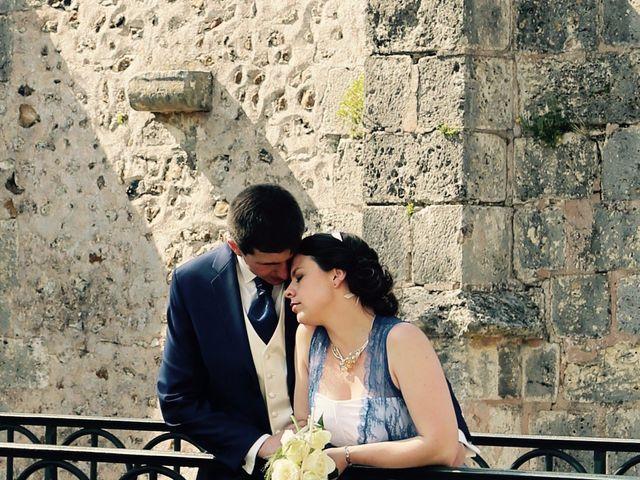 Le mariage de Marion et Jean à Chartres, Eure-et-Loir 17