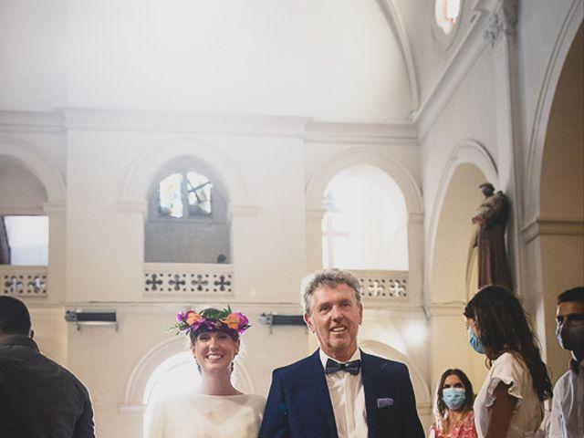 Le mariage de Julien et Roxane à Port-Vendres, Pyrénées-Orientales 11
