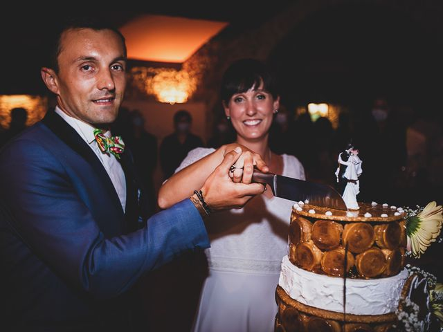 Le mariage de Julien et Roxane à Port-Vendres, Pyrénées-Orientales 12