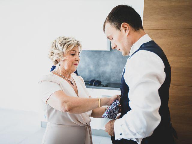 Le mariage de Julien et Roxane à Port-Vendres, Pyrénées-Orientales 21