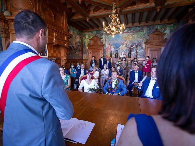 Le mariage de Julien et Roxane à Port-Vendres, Pyrénées-Orientales 23
