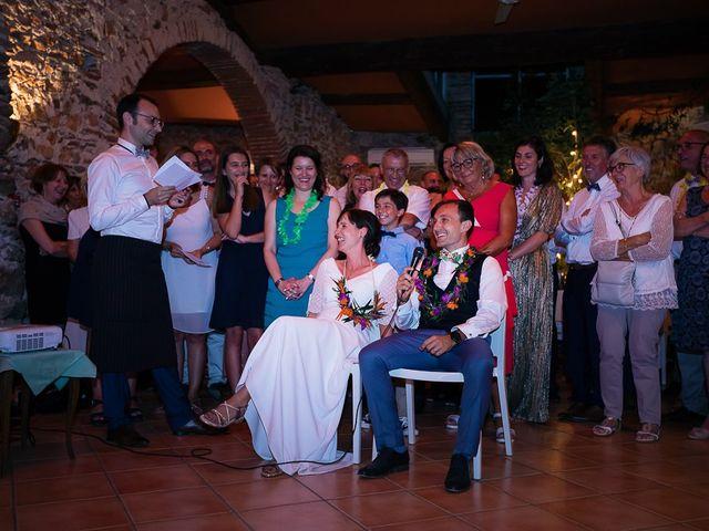 Le mariage de Julien et Roxane à Port-Vendres, Pyrénées-Orientales 28