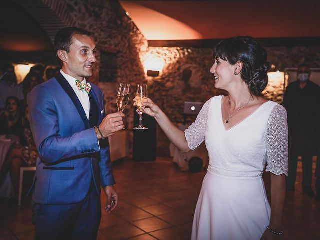 Le mariage de Julien et Roxane à Port-Vendres, Pyrénées-Orientales 29
