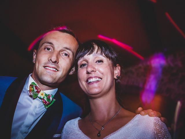 Le mariage de Julien et Roxane à Port-Vendres, Pyrénées-Orientales 32