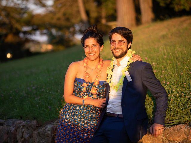 Le mariage de Julien et Roxane à Port-Vendres, Pyrénées-Orientales 48