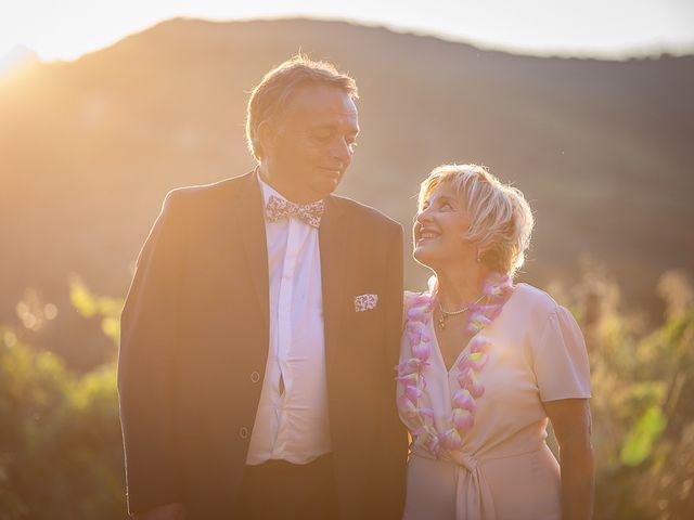 Le mariage de Julien et Roxane à Port-Vendres, Pyrénées-Orientales 49