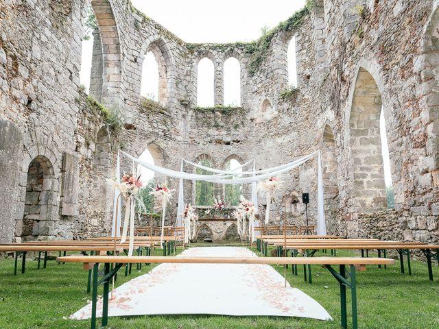 Le mariage de Anthony et Elodie à Fontenay-Trésigny, Seine-et-Marne 1