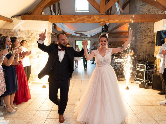 Le mariage de Anthony et Elodie à Fontenay-Trésigny, Seine-et-Marne 4