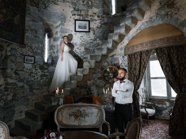 Le mariage de Anthony et Elodie à Fontenay-Trésigny, Seine-et-Marne 6