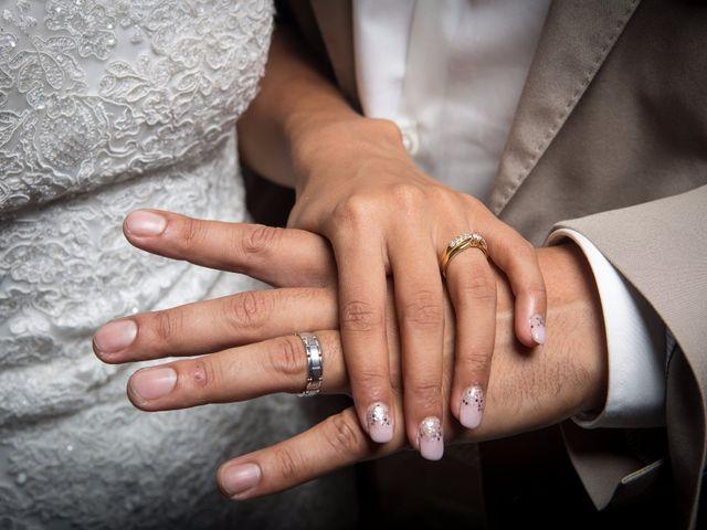 Le mariage de Vincent et Audrey à L'Étang-Salé, La Réunion 48