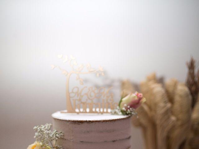 Le mariage de Vincent et Audrey à L'Étang-Salé, La Réunion 51