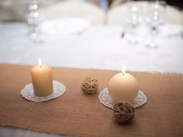 Le mariage de Vincent et Audrey à L'Étang-Salé, La Réunion 56