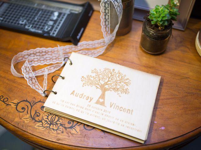 Le mariage de Vincent et Audrey à L'Étang-Salé, La Réunion 59