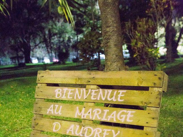 Le mariage de Vincent et Audrey à L'Étang-Salé, La Réunion 63