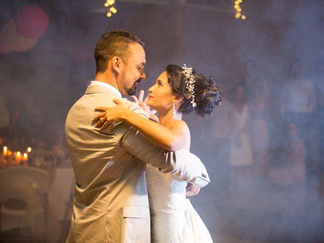 Le mariage de Vincent et Audrey à L'Étang-Salé, La Réunion 71
