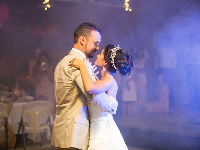 Le mariage de Vincent et Audrey à L'Étang-Salé, La Réunion 72