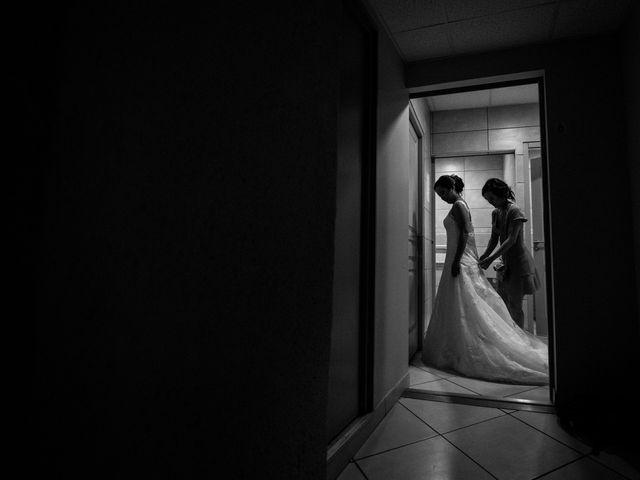 Le mariage de Jimmy et Trinh à Avignon, Vaucluse 3