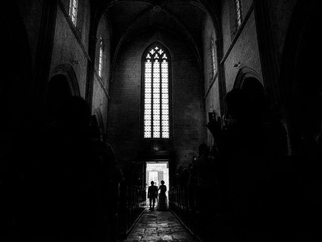 Le mariage de Jimmy et Trinh à Avignon, Vaucluse 4