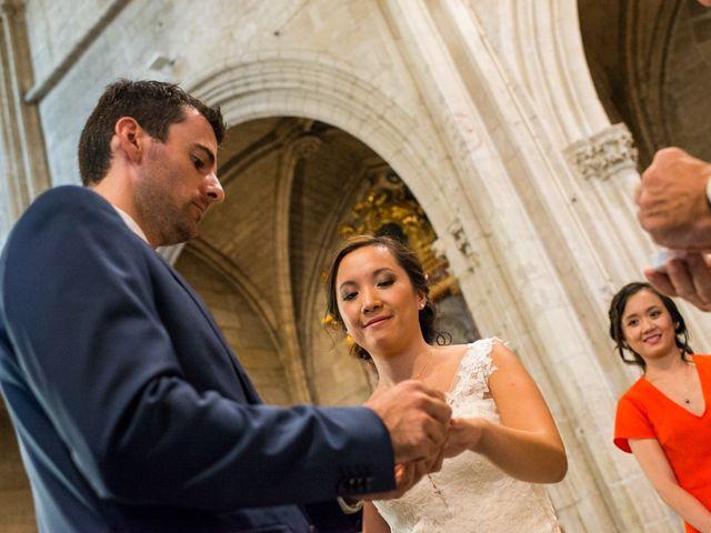 Le mariage de Jimmy et Trinh à Avignon, Vaucluse 5