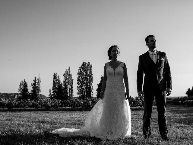 Le mariage de Jimmy et Trinh à Avignon, Vaucluse 9
