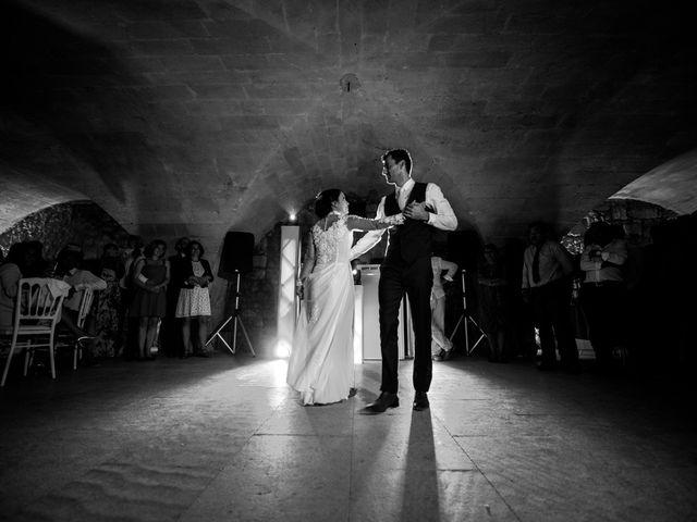Le mariage de Jimmy et Trinh à Avignon, Vaucluse 14