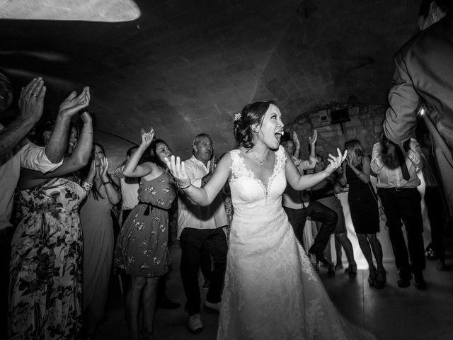 Le mariage de Jimmy et Trinh à Avignon, Vaucluse 17