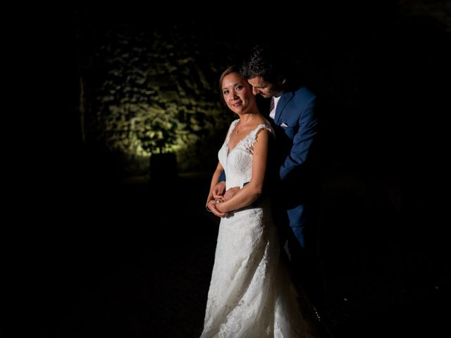 Le mariage de Jimmy et Trinh à Avignon, Vaucluse 21