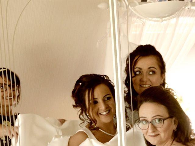 Le mariage de yannick et sandy à Brest, Finistère 10