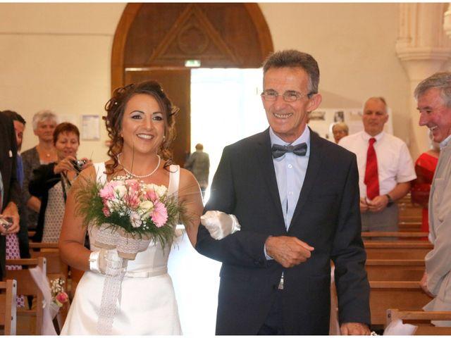 Le mariage de yannick et sandy à Brest, Finistère 18