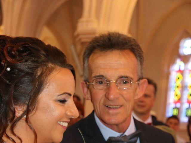 Le mariage de yannick et sandy à Brest, Finistère 19