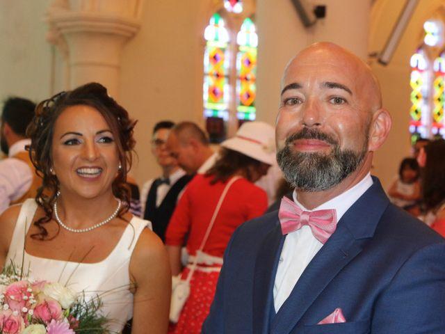 Le mariage de yannick et sandy à Brest, Finistère 20