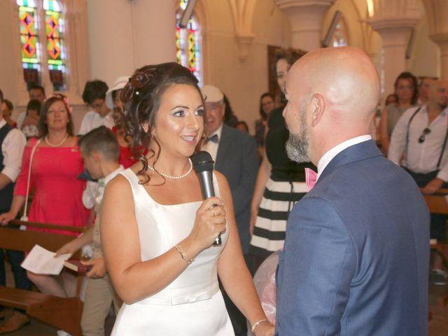Le mariage de yannick et sandy à Brest, Finistère 21