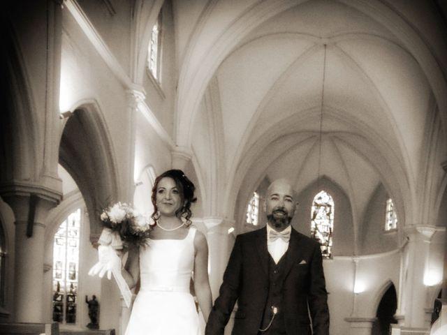 Le mariage de yannick et sandy à Brest, Finistère 29