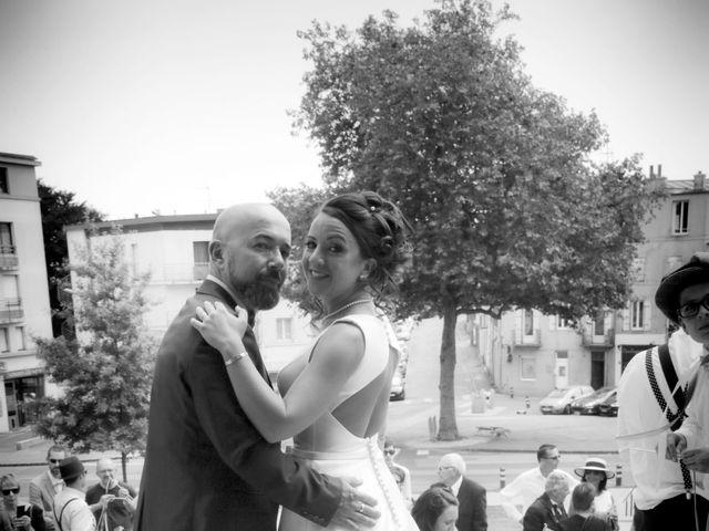 Le mariage de yannick et sandy à Brest, Finistère 32