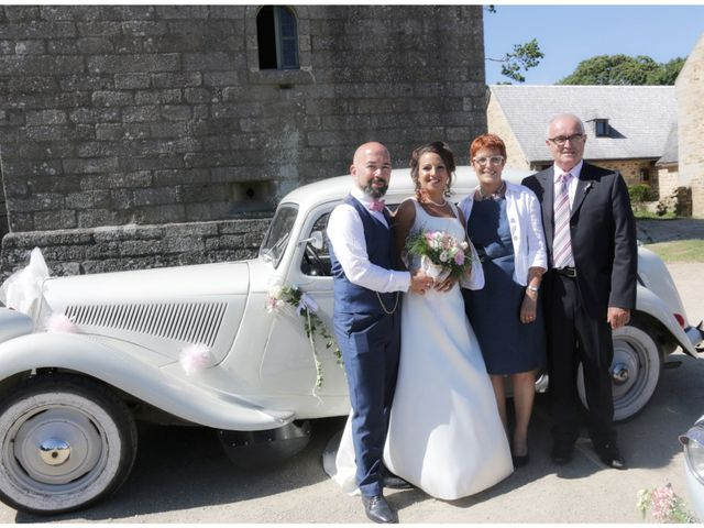 Le mariage de yannick et sandy à Brest, Finistère 33