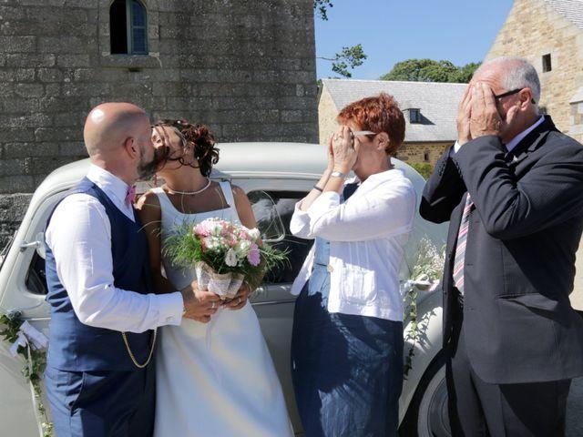 Le mariage de yannick et sandy à Brest, Finistère 34