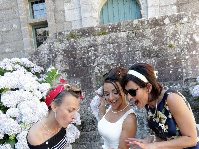 Le mariage de yannick et sandy à Brest, Finistère 35