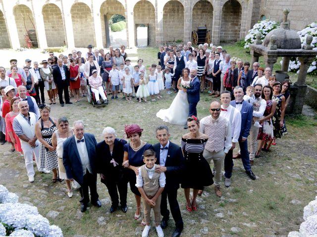 Le mariage de yannick et sandy à Brest, Finistère 38