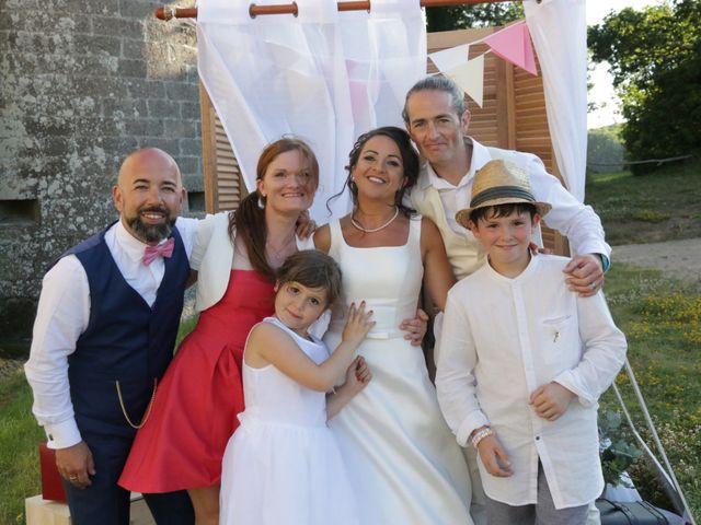 Le mariage de yannick et sandy à Brest, Finistère 42