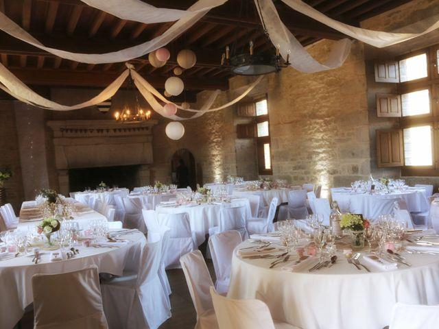 Le mariage de yannick et sandy à Brest, Finistère 44