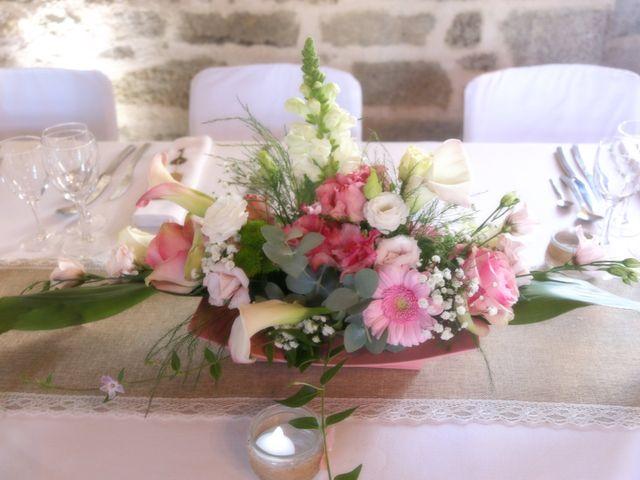 Le mariage de yannick et sandy à Brest, Finistère 46
