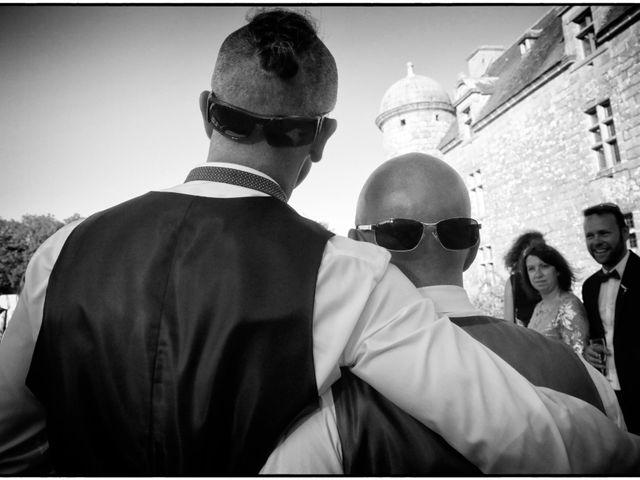 Le mariage de yannick et sandy à Brest, Finistère 49