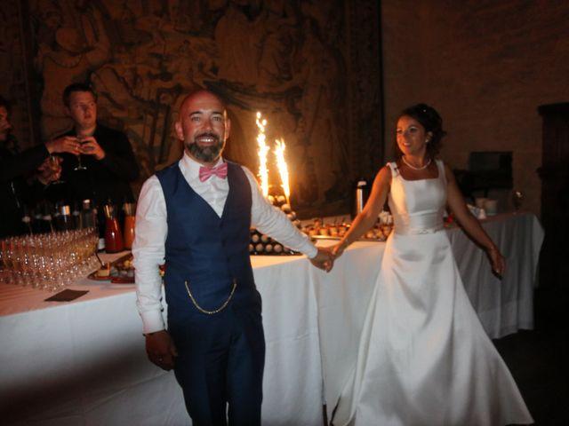 Le mariage de yannick et sandy à Brest, Finistère 50