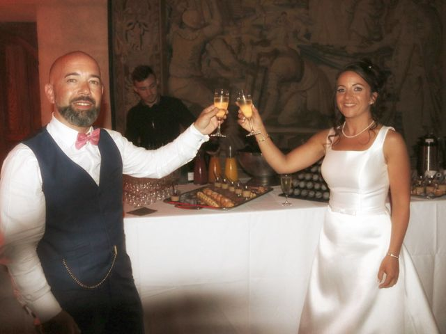 Le mariage de yannick et sandy à Brest, Finistère 51