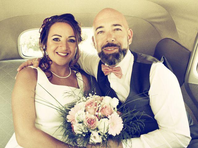 Le mariage de yannick et sandy à Brest, Finistère 53