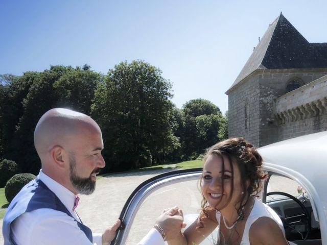 Le mariage de yannick et sandy à Brest, Finistère 55