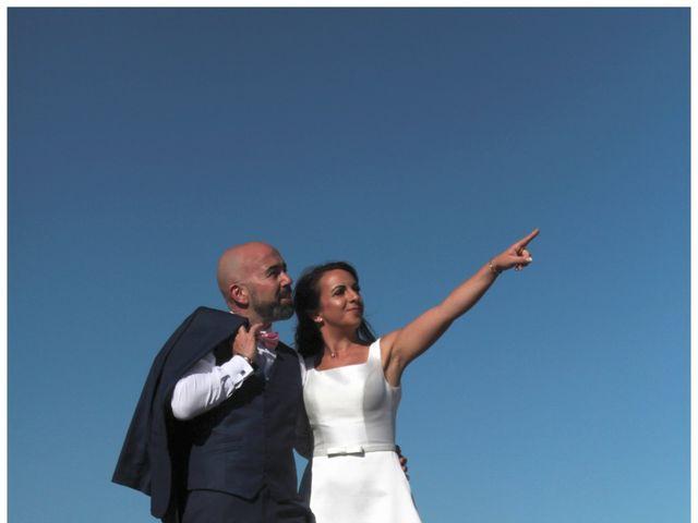 Le mariage de yannick et sandy à Brest, Finistère 60